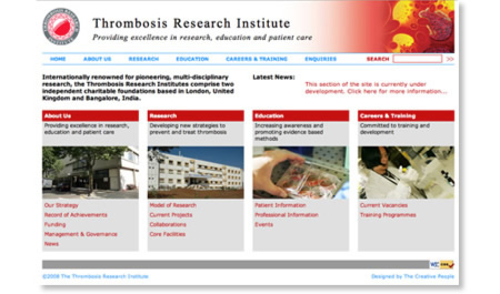 Thrombosis Research Institute